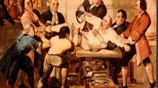 Documentaire L'histoire de l'anesthésie