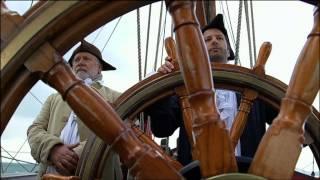 Documentaire Le visiteur de l'histoire : à l'époque des pirates avril 1718