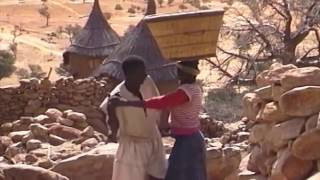 Documentaire L'incroyable peuple Dogon