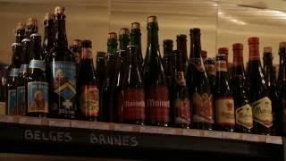 Documentaire Brasseurs & bière artisanale
