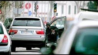 Documentaire Paris en lutte contre la petite délinquance
