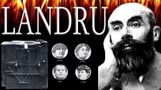 Documentaire Henri Désiré Landru, le tueur en série de Gambais