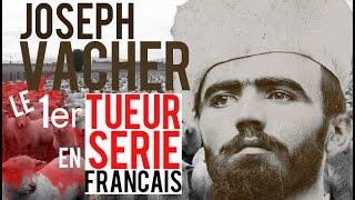 Documentaire Joseph Vacher, le 1er tueur en série français