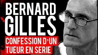 Documentaire Confession d'un tueur en série – Bernard Gilles