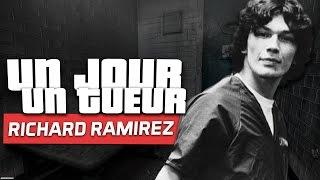 Documentaire Un jour, un tueur – Richard Ramirez