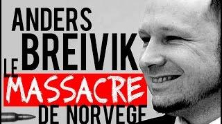 Documentaire Anders Breivik, le massacre de Norvège