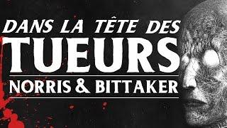 Documentaire Dans la tête des tueurs Norris & Bittaker