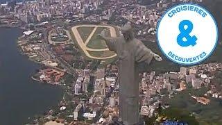 Documentaire Brésil – Récife, Salvador de Bahia, Rio de Janeiro