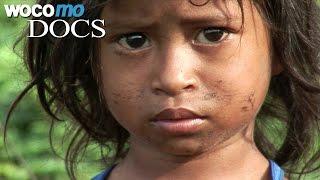Documentaire Gold Men, résistants pour la terre