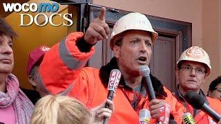 Documentaire ArcelorMittal, la promesse de Florange