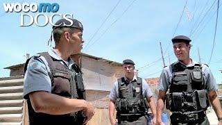 Documentaire Cité de dieu, la rédemption d'une favela