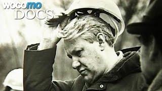Documentaire Boris Elstine, l'enfance d'un chef