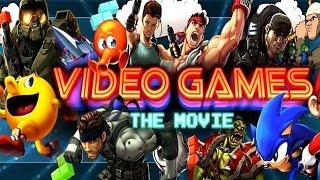 Documentaire L'incroyable histoire des jeux vidéos
