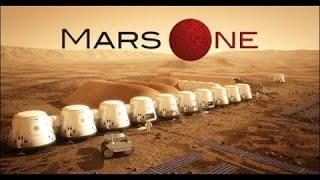 Documentaire Les nouveaux projet de l'humanité, les colonies humaines type Mars One