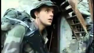 Documentaire Les commandos du renseignement de l'Armée Française
