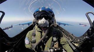 Documentaire Les ambassadeurs de l'armée de l'air