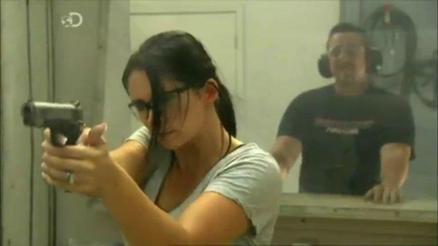 Documentaire Armes sur mesure – Le mousquet Brown-Bess
