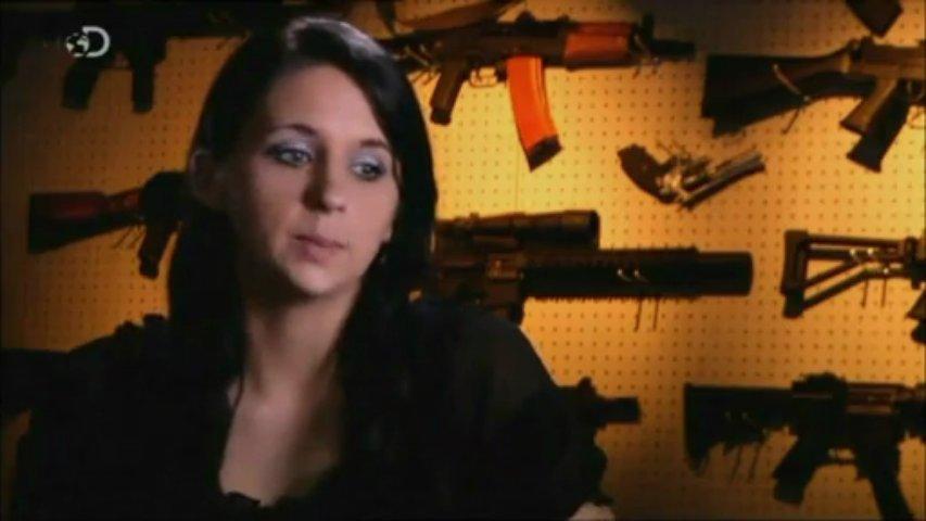 Documentaire Armes sur mesure – Passe partout