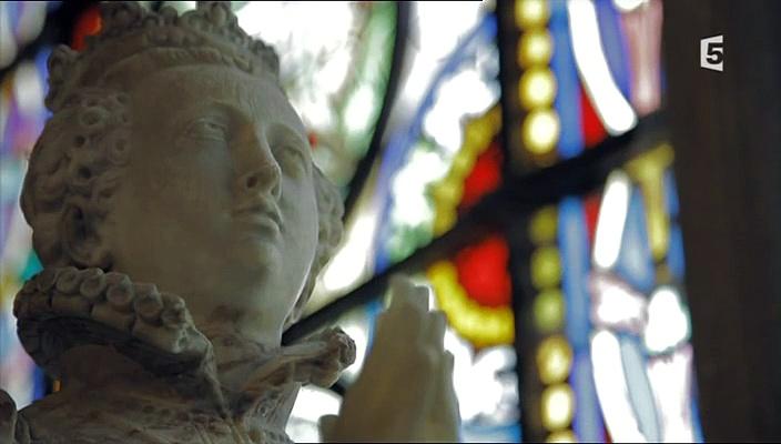 Documentaire Bâtisseurs de cathédrales (1/2)
