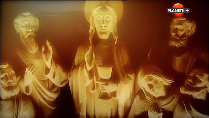 Documentaire Chasseurs de légendes – Le saint graal