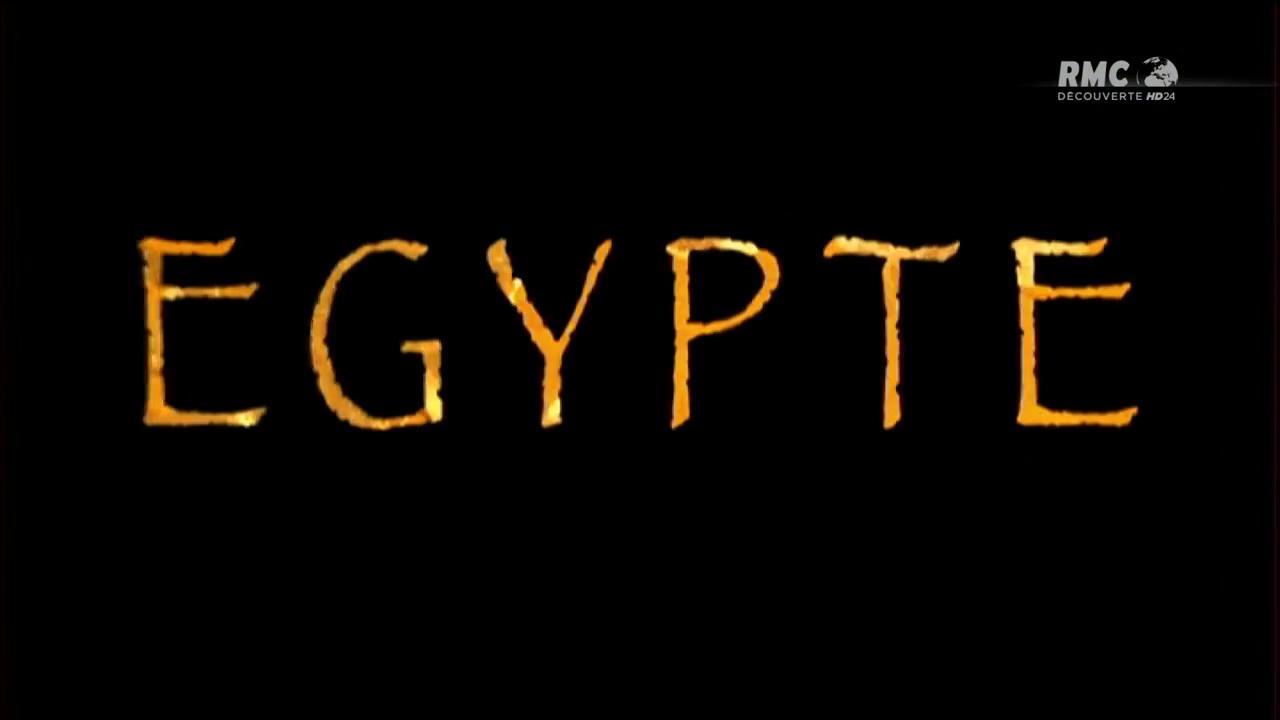 Documentaire Sur les traces de Ramsès II (1/2)