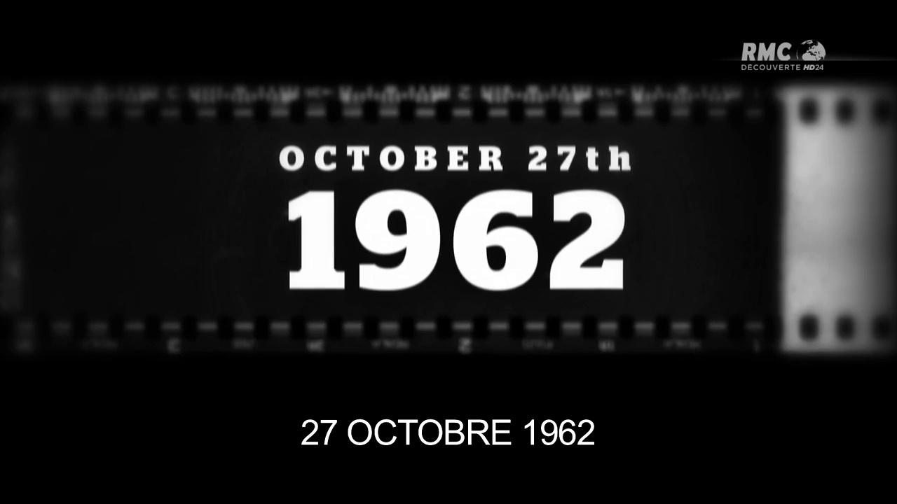 Documentaire JFK : sept jours décisifs (2/2)