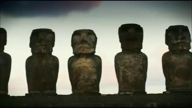 Documentaire L'énigme de l'île de Pâques