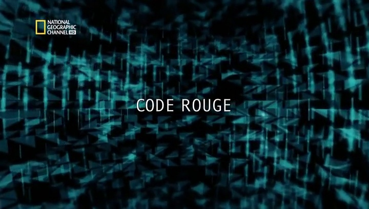 Documentaire La science du futur – Code rouge