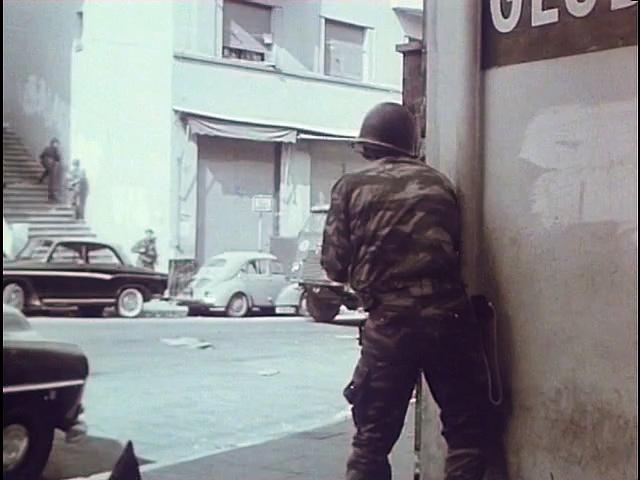 Documentaire La guerre d'Algérie : L'OAS – l'exode