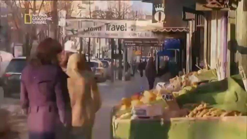 Documentaire Le Hassidisme