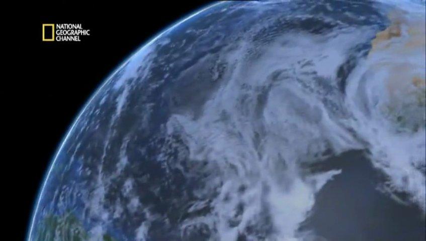 Documentaire Le jour d'après, surpopulation humaine