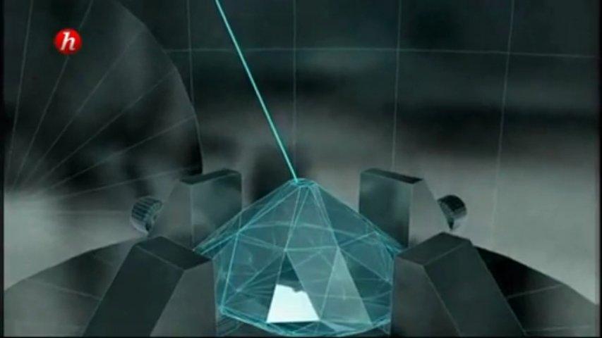 Documentaire Le mystère du diamant bleu