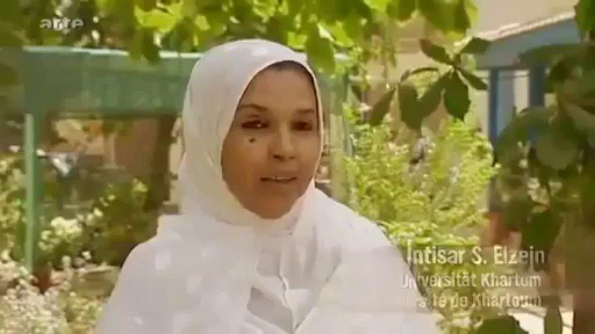 Documentaire Les reines noires Meroé