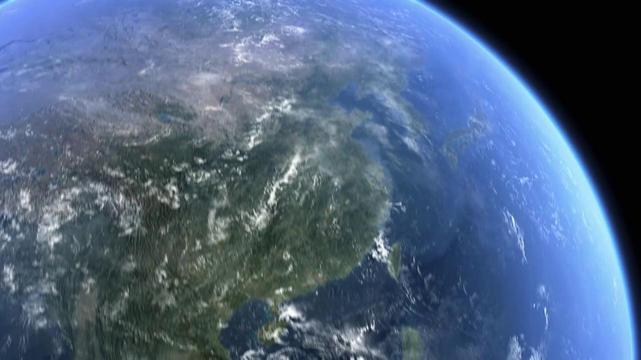 Documentaire Planète sous influence – Le vent (2/2)