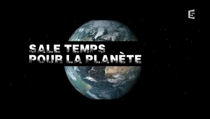 Documentaire Sale temps pour la planète – Equateur : sur des charbons ardents (2/2)