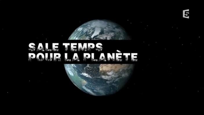 Documentaire Sale temps pour la planète – Sicile : de Charybde en Scylla (1/2)