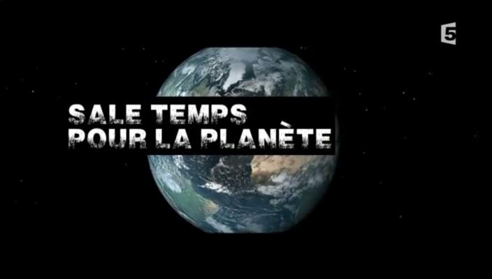 Documentaire Sale temps pour la planète – Sicile : de Charybde en Scylla (2/2)