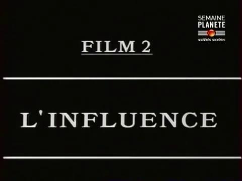 Documentaire Voyage au pays des Francs-Maçons – L'influence (1/2)