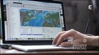 Documentaire Darknet, le côté obscur du web