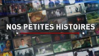 Documentaire Nos petites histoires