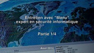 Documentaire Au-delà d'internet – 1 – Tor et Darknet