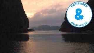 Documentaire Hanoi – Baie d'Along