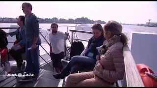 Documentaire Vues sur Loire, navigation de plaisance à Trentemoult