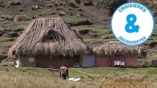 Documentaire Peuples des Andes et de la terre de feu
