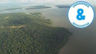 Documentaire L'Amazone, Belém et le Delta