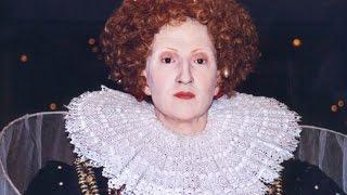 Documentaire La vie secrête de la reine Elisabeth I