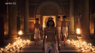 Documentaire Les femmes qui ont fait l'Histoire – Cléopâtre