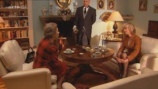 Documentaire Diana contre Elisabeth II