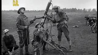 Documentaire Les objets de la grande guerre – 7 – Images de la guerre
