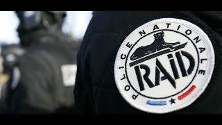 Documentaire Au coeur du Raid